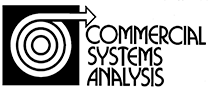 Commercial Systems Analysis Test & Balance
